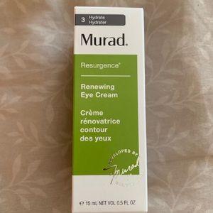 Other - Murad eye cream